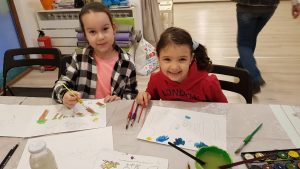 Курс по рисуване и анимация
