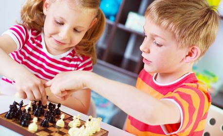 Курс по шах