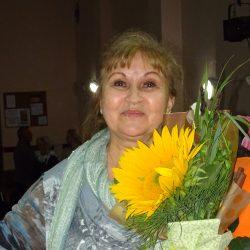 Ваня Зографова
